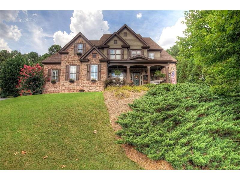 1407 Bridgemill Avenue, Canton, GA 30114 (MLS #5821522) :: Path & Post Real Estate