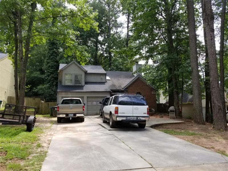 2038 Hopkins Mill Road, Duluth, GA 30096 (MLS #5832778) :: Carrington Real Estate Services