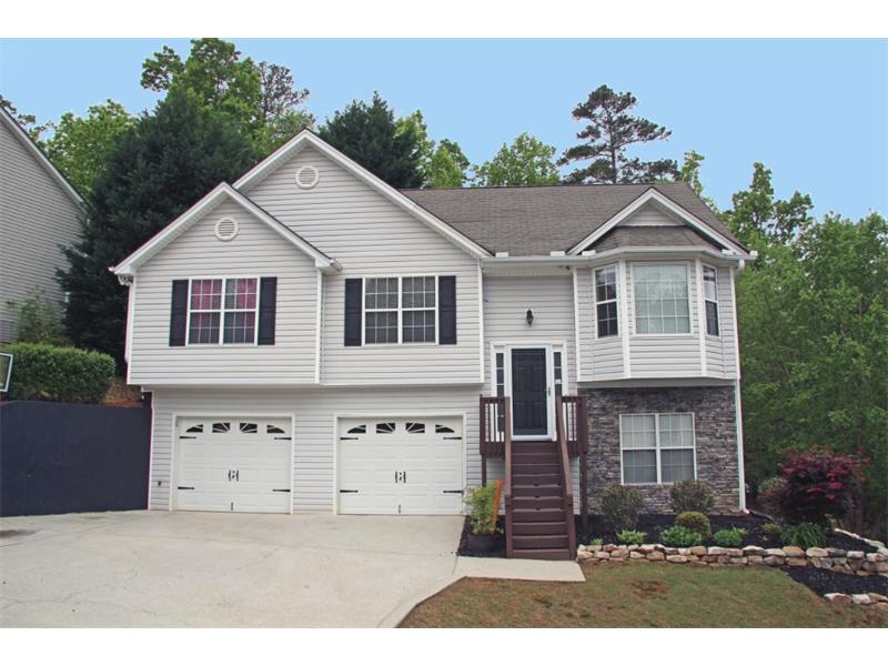 237 Hillcrest Ridge, Canton, GA 30115 (MLS #5836198) :: Path & Post Real Estate