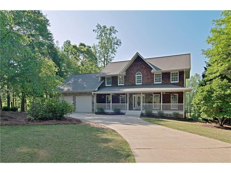 950 Sycamore Drive, Canton, GA 30115 (MLS #5836649) :: Path & Post Real Estate