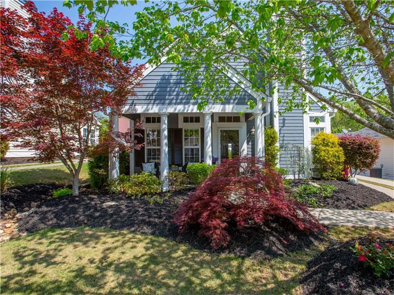351 Pinehurst Way, Canton, GA 30114 (MLS #5836849) :: Path & Post Real Estate