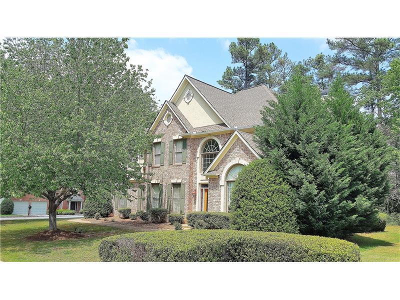 1047 Amberton Lane, Powder Springs, GA 30127 (MLS #5836854) :: Carrington Real Estate Services