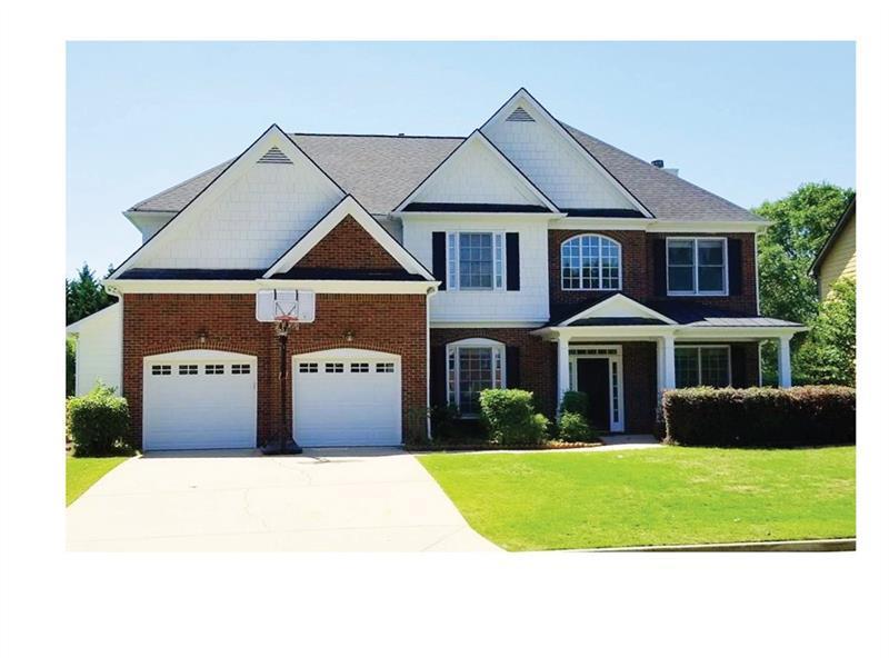 235 Gladeside Path, Johns Creek, GA 30024 (MLS #5847071) :: Carrington Real Estate Services