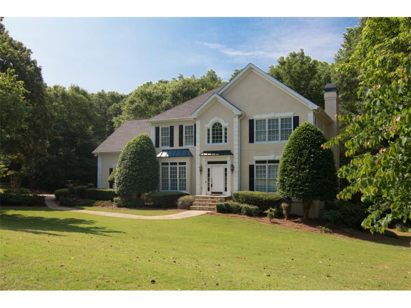 1190 Scarlet Oak Circle, Athens, GA 30606 (MLS #5849190) :: Carrington Real Estate Services