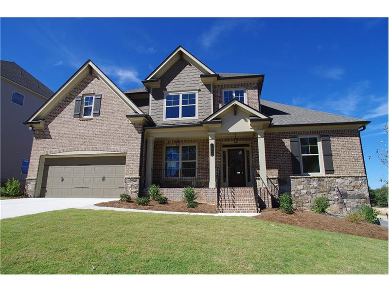 1840 Trinity Creek Drive, Dacula, GA 30019 (MLS #5853118) :: Carrington Real Estate Services