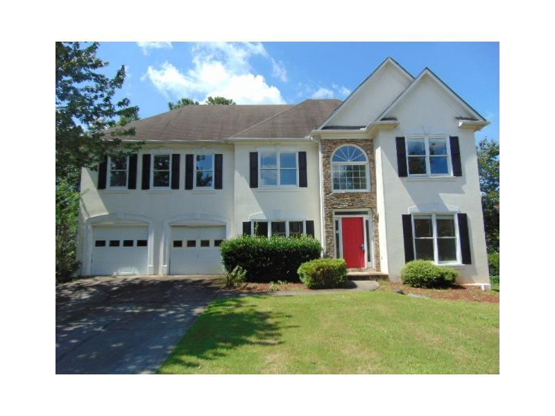 315 Green Way, Johns Creek, GA 30097 (MLS #5878399) :: Carrington Real Estate Services