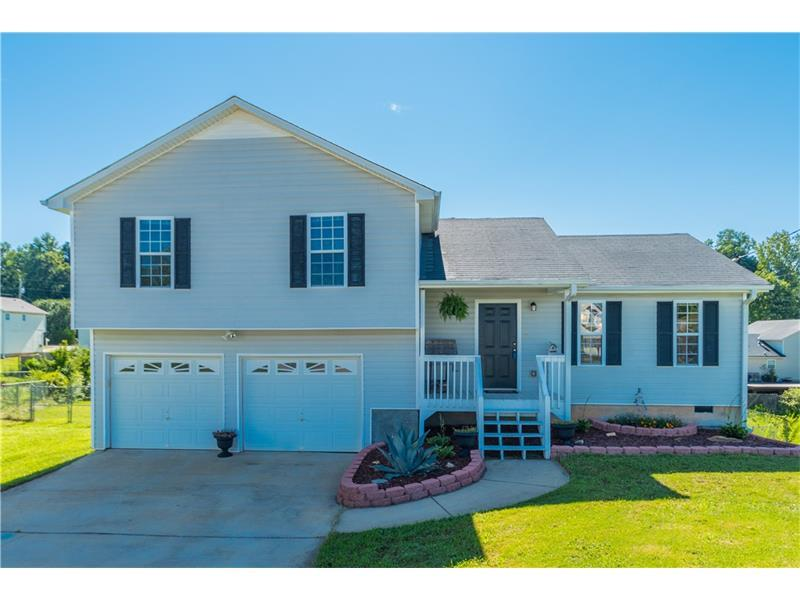 512 Weston Court, Villa Rica, GA 30180 (MLS #5887223) :: Carrington Real Estate Services