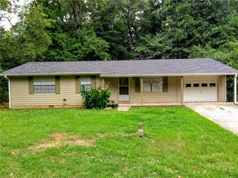 2535 Sanjo Street, Dacula, GA 30019 (MLS #5889663) :: Carrington Real Estate Services