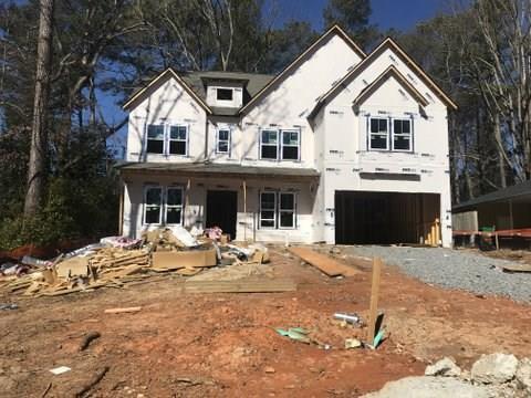 1700 Wayland Circle NE, Brookhaven, GA 30319 (MLS #5913921) :: North Atlanta Home Team