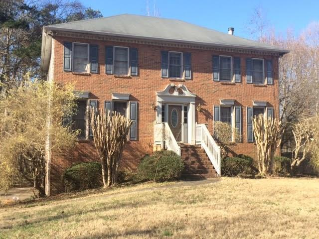 2731 Wynford Avenue SW, Marietta, GA 30064 (MLS #5937483) :: North Atlanta Home Team