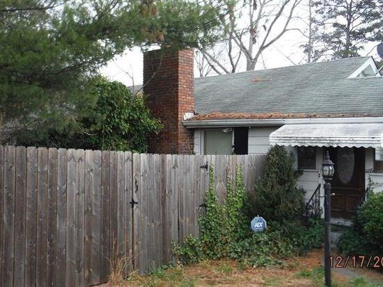 1186 Allgood Road NE, Marietta, GA 30062 (MLS #5942507) :: RE/MAX Paramount Properties