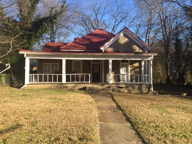 2682 Rock Chapel Road, Lithonia, GA 30058 (MLS #5943362) :: North Atlanta Home Team