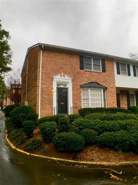 6520 Roswell Road #40, Sandy Springs, GA 30328 (MLS #5944581) :: North Atlanta Home Team