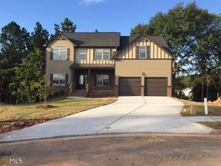 2951 Parish Court, Ellenwood, GA 30294 (MLS #5944664) :: The Bolt Group