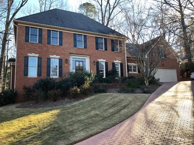 5 Downshire Circle, Decatur, GA 30033 (MLS #5944781) :: The Bolt Group