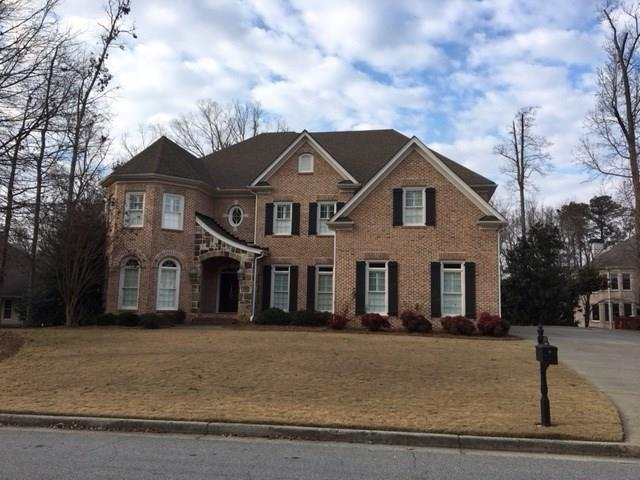 6235 Neely Meadows Drive, Peachtree Corners, GA 30092 (MLS #5946125) :: Carr Real Estate Experts