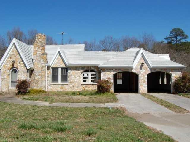 1770 Thompson Bridge Road, Gainesville, GA 30501 (MLS #5946356) :: North Atlanta Home Team