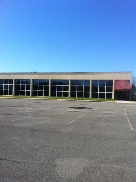 2730 Martha Berry Boulevard, Rome, GA 30165 (MLS #5947305) :: North Atlanta Home Team