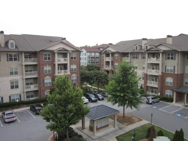4805 W Village Way #3407, Smyrna, GA 30080 (MLS #5947346) :: North Atlanta Home Team