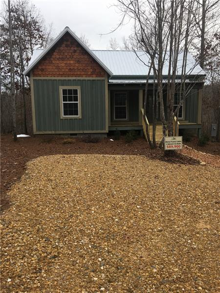 11987 Highway 48 # 22, Cloudland, GA 30731 (MLS #5947364) :: The Russell Group