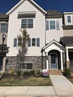 556 Henry Drive #42, Marietta, GA 30064 (MLS #5947433) :: North Atlanta Home Team