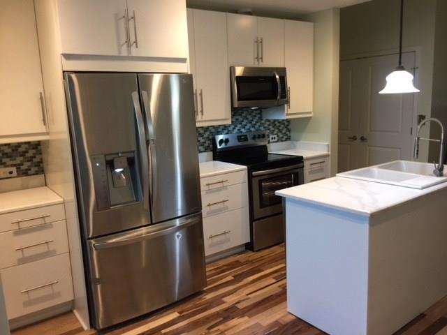 361 17th Street NW #1816, Atlanta, GA 30363 (MLS #5947502) :: Kennesaw Life Real Estate