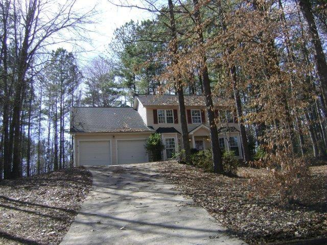 402 Creek Bottom Court, Canton, GA 30115 (MLS #5947547) :: North Atlanta Home Team
