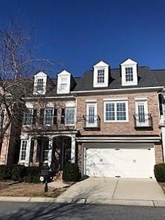 4008 Village Green Circle, Roswell, GA 30075 (MLS #5947642) :: Kennesaw Life Real Estate