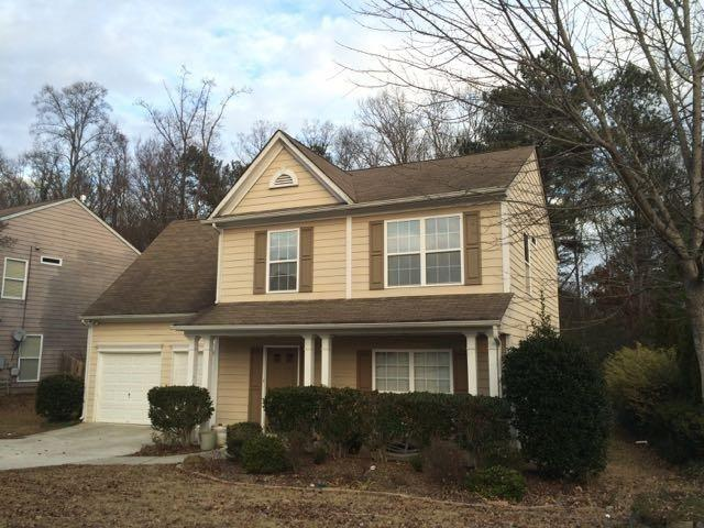 5414 Somer Mill Road, Douglasville, GA 30134 (MLS #5947660) :: The Justin Landis Group