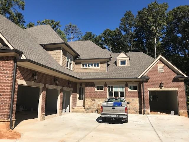 2203 Lattimore Farm Drive, Kennesaw, GA 30152 (MLS #5947892) :: North Atlanta Home Team