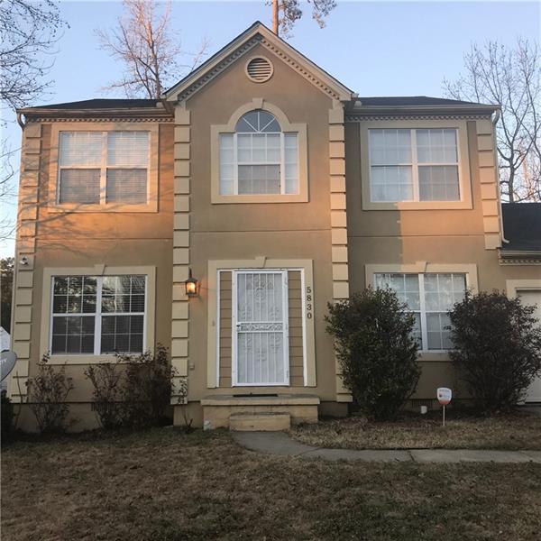5830 Burdett Ridge Drive, Atlanta, GA 30349 (MLS #5947968) :: North Atlanta Home Team