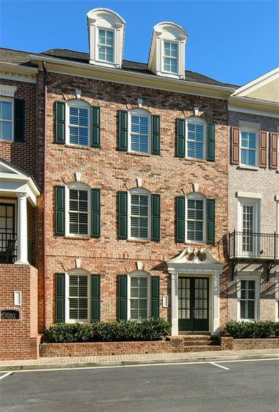 4385 Bridgehaven Drive, Smyrna, GA 30080 (MLS #5948195) :: North Atlanta Home Team
