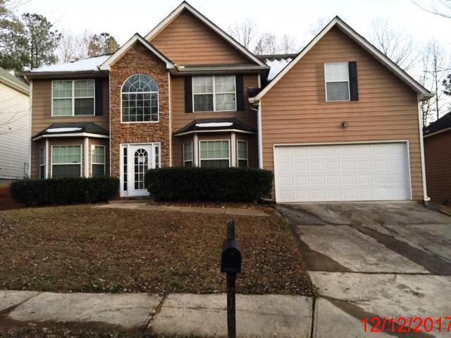 7149 Cavender Drive SW, Atlanta, GA 30331 (MLS #5948283) :: North Atlanta Home Team