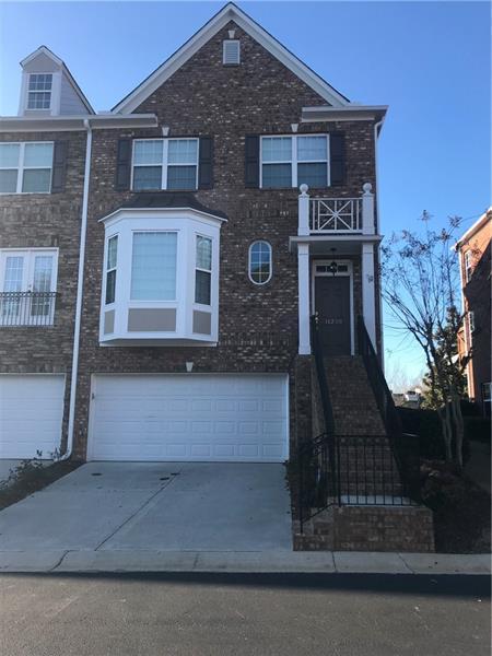 11210 Brunson Drive, Duluth, GA 30097 (MLS #5948293) :: North Atlanta Home Team
