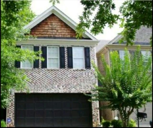 1923 Harrison Park Drive, Brookhaven, GA 30341 (MLS #5948511) :: RCM Brokers