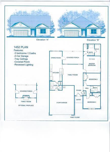 883 Crescent Lane, Griffin, GA 30224 (MLS #5948543) :: Iconic Living Real Estate Professionals