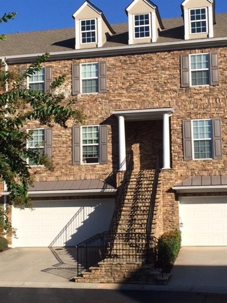 11140 Skyway Drive, Johns Creek, GA 30097 (MLS #5948867) :: Kennesaw Life Real Estate