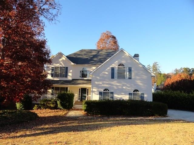 6302 Woodlore Drive NW, Acworth, GA 30101 (MLS #5949130) :: Kennesaw Life Real Estate