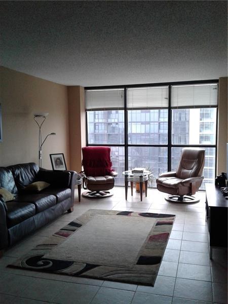 1280 W Peachtree Street NW #3108, Atlanta, GA 30309 (MLS #5949178) :: The Justin Landis Group