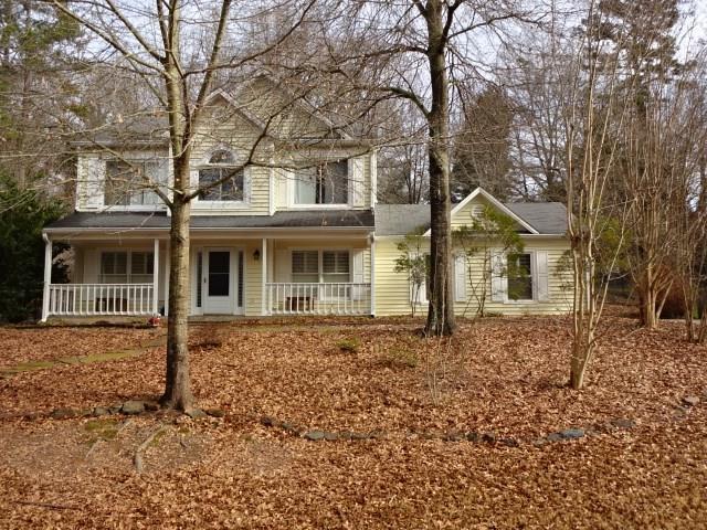 231 Hidden Court, Winder, GA 30680 (MLS #5949392) :: Carr Real Estate Experts