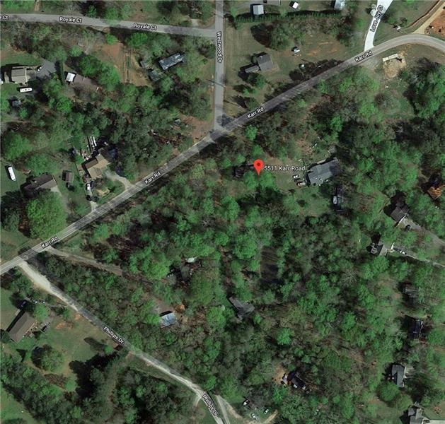 5511 Karr Road, Cumming, GA 30040 (MLS #5949433) :: Carr Real Estate Experts