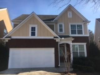 2133 Worrall Hill Drive, Duluth, GA 30096 (MLS #5949679) :: Rock River Realty