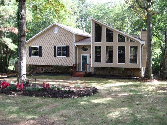 170 W Putnam Ferry Road, Woodstock, GA 30189 (MLS #5949688) :: North Atlanta Home Team