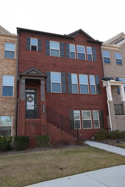3353 N Twin Alley, Alpharetta, GA 30004 (MLS #5949768) :: North Atlanta Home Team
