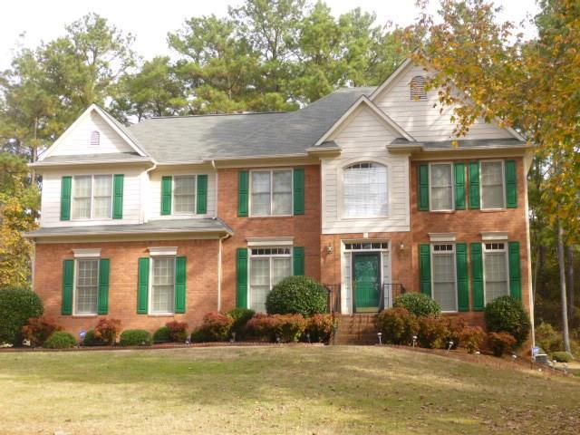 9130 Woodleaf Drive, Jonesboro, GA 30236 (MLS #5950015) :: The Bolt Group