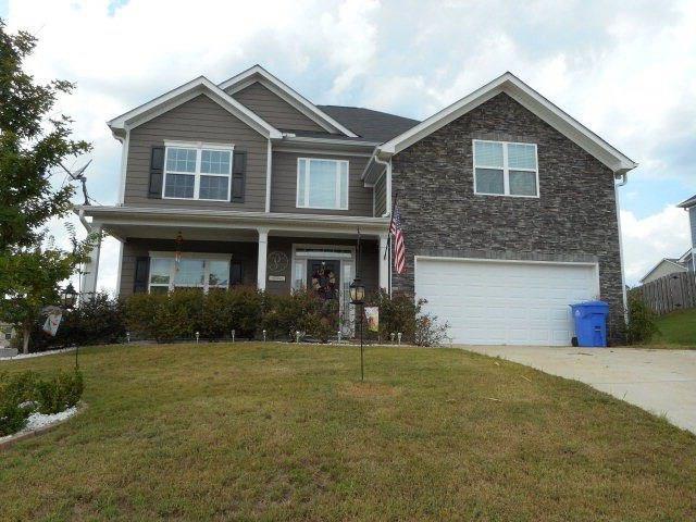 5111 Sand Hill Drive, Columbus, GA 31907 (MLS #5950025) :: Carr Real Estate Experts