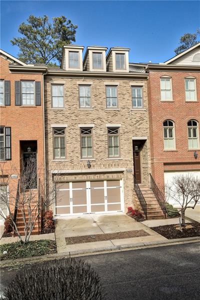 12047 Orchid Lane, Alpharetta, GA 30009 (MLS #5950430) :: North Atlanta Home Team