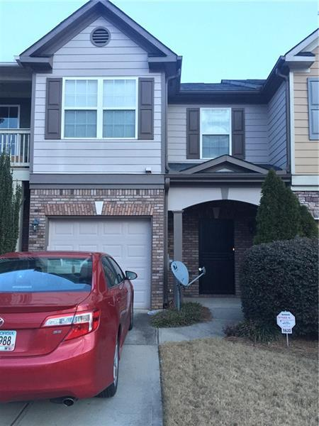 1832 Broad River Road, Atlanta, GA 30349 (MLS #5950436) :: North Atlanta Home Team