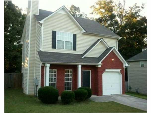 4216 Rhinehart Drive, Austell, GA 30106 (MLS #5950499) :: North Atlanta Home Team
