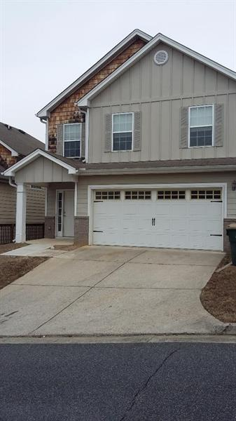 111 Village Parkway, Woodstock, GA 30188 (MLS #5950616) :: Kennesaw Life Real Estate